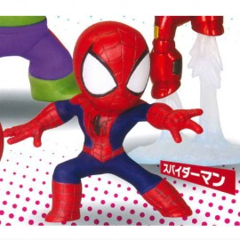 Figurine Marvel Avengers Gurihiru Art Figure Spider-Man
