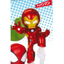 Figurine Marvel Avengers Gurihiru Art Figure Iron Man