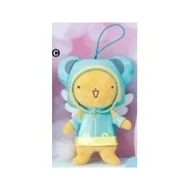 Strap peluche CardCaptor Sakura Cosplay Mascot Kero C