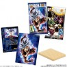 Carte + gaufrette Dragon Ball Card Wafer Unlimited