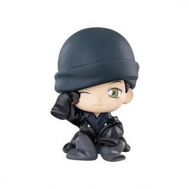 Figurine Détective Conan Chijimase Tai Shuichi Akai