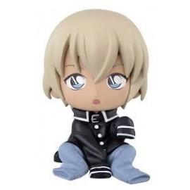 Figurine Détective Conan Chijimase Tai Amuro Tooru