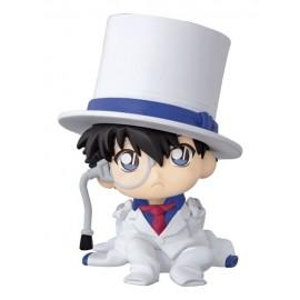 Figurine Détective Conan Chijimase Tai Kid l'Insaisissable (Kid Cat Burglar)