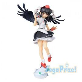 Figurine Touhou Project PM Figure Syameimaru Aya