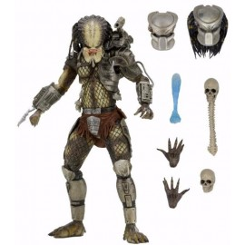 Figurine Predator Ultimate Jungle Hunter