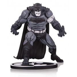 Statuette Batman Black & White Batman by Klaus Janson