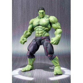 Figurine Avengers 2 L'Ère d'Ultron S.H.Figuarts Hulk