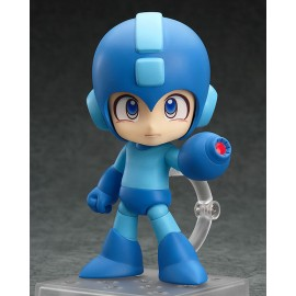 Figurine Nendoroid Megaman (Mega Man)