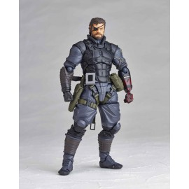 Figurine Metal Gear Solid V The Phantom Pain Venom Snake Sneaking Suit Version
