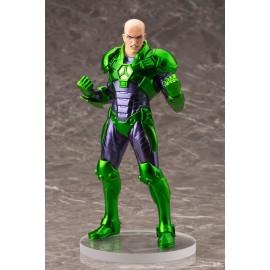 Figurine DC Comics The New 52 ARTFX+ 1/10 Lex Luthor
