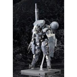 Maquette Metal Gear Solid V Sahelanthropus