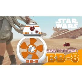 Ventilateur USB Star Wars Episode VII BB-8
