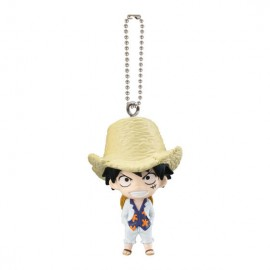 Porte-clés One Piece Film Gold Swing Monkey D. Luffy