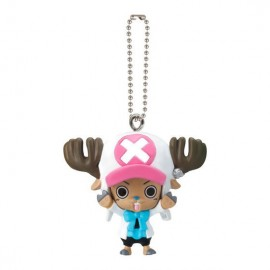 Porte-clés One Piece Film Gold Swing Tony Tony Chopper