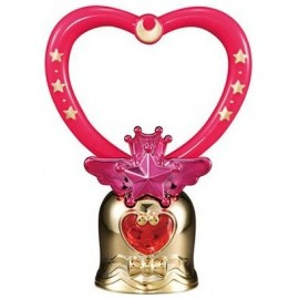 Sailor Moon Capsule Goods Deluxe 2 Crystal Carillon Memo Stand