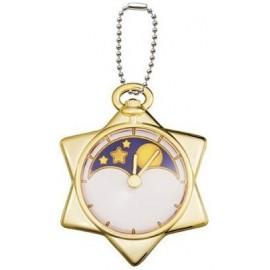 Porte-clés Sailor Moon Capsule Goods Deluxe 2 Pocket Watch Mirror