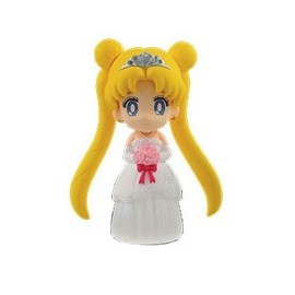 Figurine Sailor Moon Stella Color Collection Sailor Moon