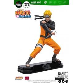Figurine Naruto Shippuden Color Tops Naruto Uzumaki