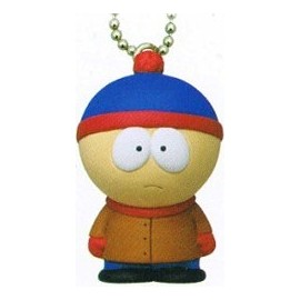Porte-clés figurine South Park Figure Mascot Stan