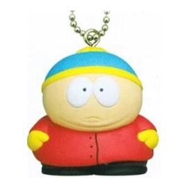 Porte-clés figurine South Park Figure Mascot Cartman