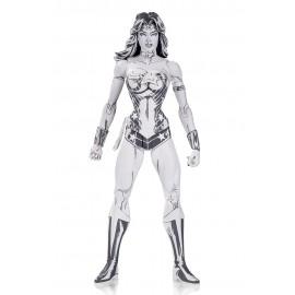 Figurine DC Comics BlueLine Edition Wonder Woman by Jim Lee
