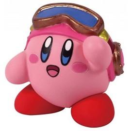 Figurine Gashapon Kirby Planet Robobot Kirby