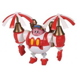 Figurine Gashapon Kirby Planet Robobot Robobot Armor Parasol Mode
