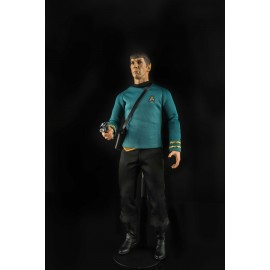 Figurine Star Trek The Original Series 1/6 Spock