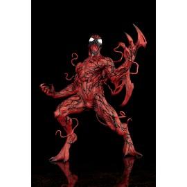 Figurine Marvel Now! ARTFX+ 1/10 Carnage