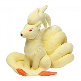 Figurine en peluche Pokémon Feunard