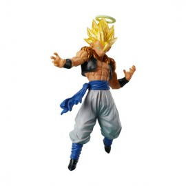 Figurine Gashapon Versus Dragon Ball Battle Figure Series 04 Gogeta