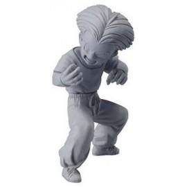 Figurine Gashapon Dragon Ball Super Scene Selection Krilin Pétrifié