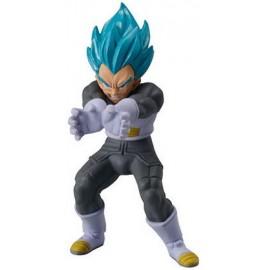 Figurine Gashapon Dragon Ball Super Scene Selection Vegeta SSJ Blue