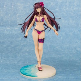 Figurine Fate/Grand Order 1/7 Assassin/Scathach