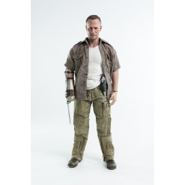 Figurine The Walking Dead 1/6 Merle Dixon