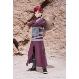 Figurine Naruto S.H. Figuarts Gaara