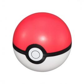 Balle anti stress Pokémon en forme de Pokéball