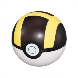 Balle anti stress Pokémon en forme d'Hyper Ball