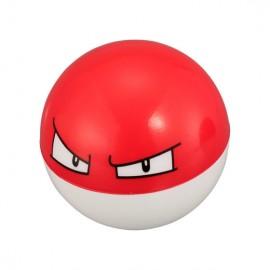 Balle anti stress Pokémon en forme de Voltorbe