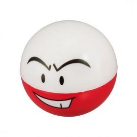 Balle anti stress Pokémon en forme d'Electrode