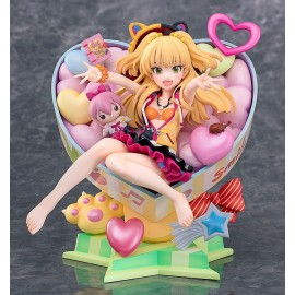 Figurine The Idolmaster Cinderella Girls 1/8 Rika Jougasaki Charisma Chibi Girl Version