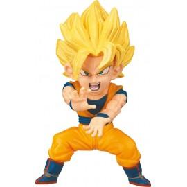 Figurine Dragon Ball Super World Collectable Figure Goku Special Super Saiyan Goku