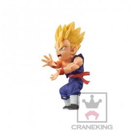 Figurine Dragon Ball Super World Collectable Figure Battle of Saiyans Vol.4 Sangohan Super Saiyan