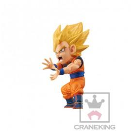 Figurine Dragon Ball Super World Collectable Figure Battle of Saiyans Vol.4 Sangoku SSJ2