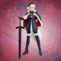 Figurine Fate/Grand Order Altria Pendragon (Santa Alter) Servant Figure (Rider)