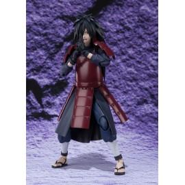 Figurine Naruto S.H. Figuarts Madara Uchiha
