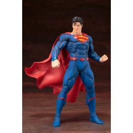 Figurine DC Comics ARTFX+ 1/10 Superman (Rebirth)