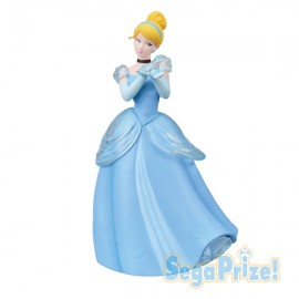 Figurine Disney Princess Super Premium Figure Cendrillon
