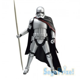Figurine Star Wars The Last Jedi Premium Figure 1/10 Captain Phasma