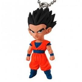Porte-clés figurine Dragon Ball Super Ultimate Deformed Mascot The Best 22 Sangohan
